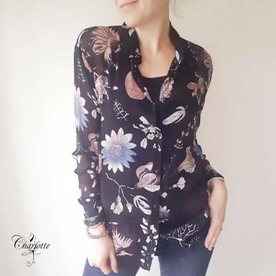 Delicate Shirt - NÜ