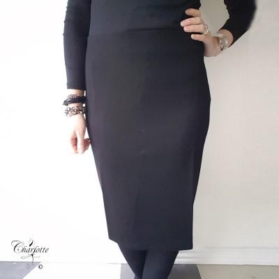 Long Pencil Skirt - M.X.O