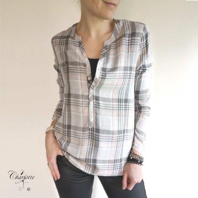 Rose Shirt - Lebek