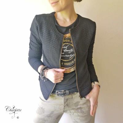 Nikkie Jacket - Ofelia