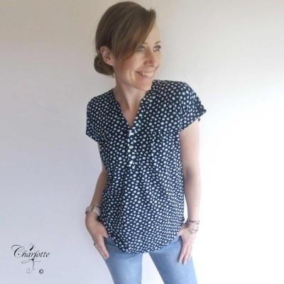 Sofi Blouse - Ofelia