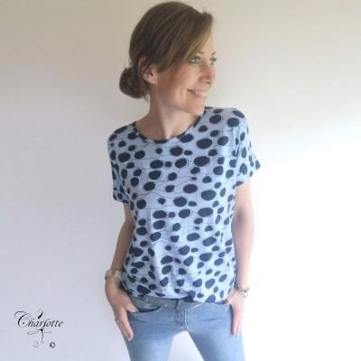 Bessie T-shirt - Ofelia