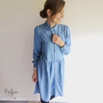 Wee Dress - FreeQuent