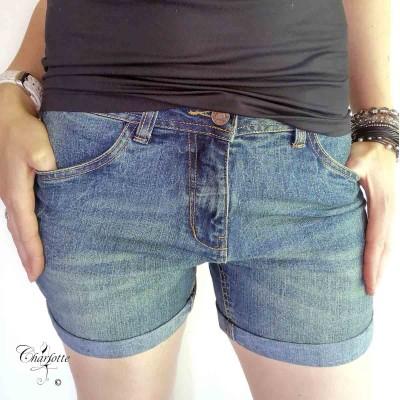 Sidse Shorts - Ofelia