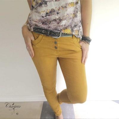 Mustard Jeans - Karostar