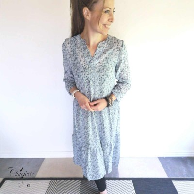 Eva Dress - Ofelia