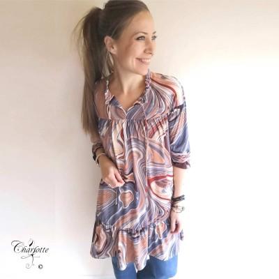 Serine Dress - One Two
