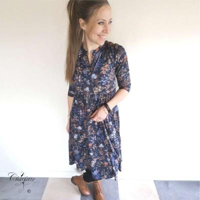 Larisana Dress - One Two