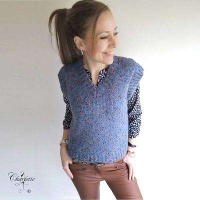 Melia Knit Waist - Ofelia