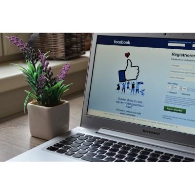 Livesalg Facebook torsdag kl. 18:30