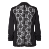 Annora Jacket - FreeQuent