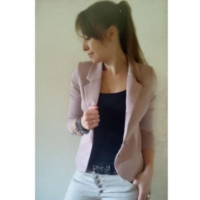 Nanni Jacket - FreeQuent