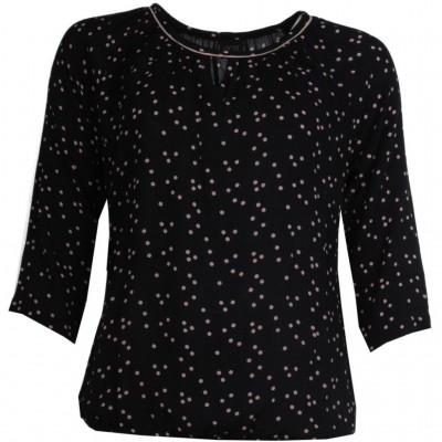 Rose Dot Blouse - Choise