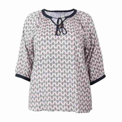 Astrid Blouse - Cassiopeia