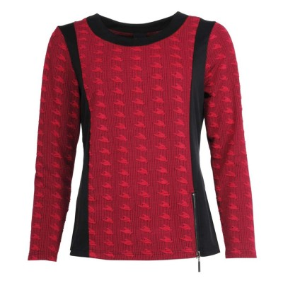 Red Blouse - Choise