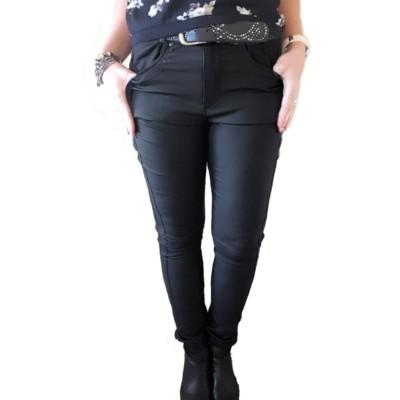 Mody Coated Jeans - DNY