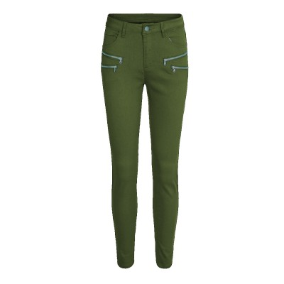 Aida Pants Army - FreeQuent
